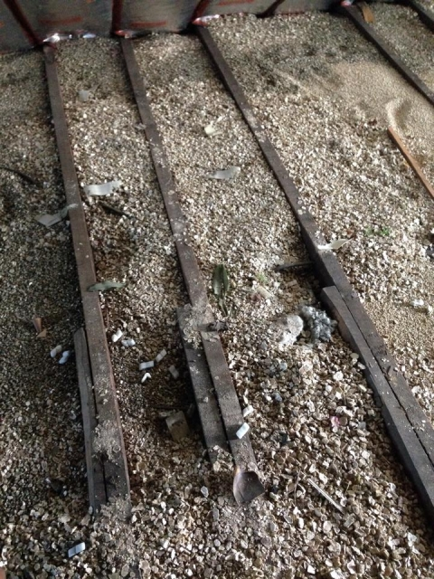 Dangers Of Vermiculite Insulation Keystone Home Inspection